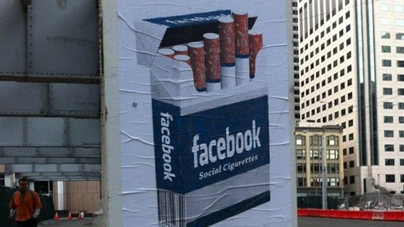 Is Facebook the New Philip Morris?